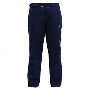 Bisley BPL6431 Ladies Cool Vented Lightweight Pants