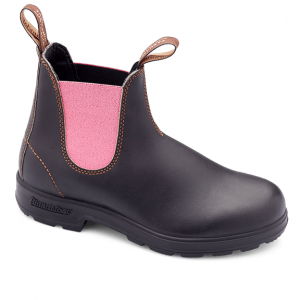 Blundstone 1377 Ladies Casual V Cut Pull On Boots
