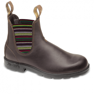 Blundstone 1409 Unisex Casual V Cut Boots
