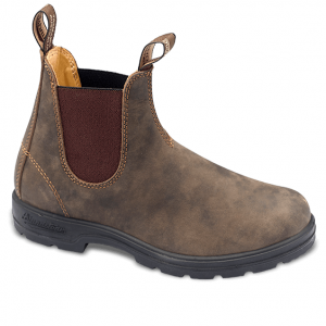 Blundstone 585 Unisex Casual Chelsea Boots