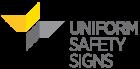 Brand Uniform Safety Signs