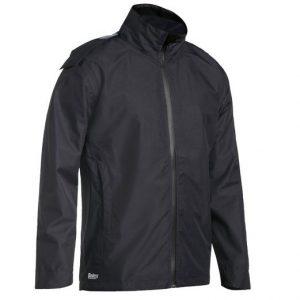 BJ6926 Bisley Lightweight Ripstop Rain Jacket