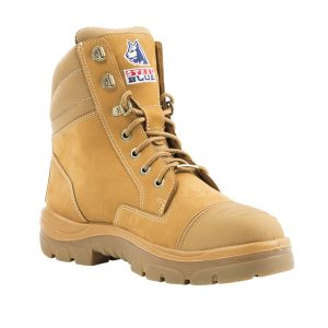 Steel Blue Southern Cross 312660 Safety Boots