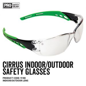Prochoice® Cirrus Safety Glasses Box of 12