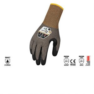 FPR500 Graphex™ Premier Cut 5 Gloves