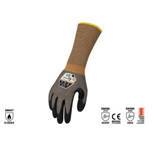 FPR501 Graphex™ Premier EXT Cut 5 Gloves