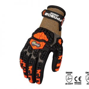 FPR502 Graphex™ Armour Cut 5 Gloves