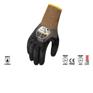 FPR504 Graphex™ LQR Cut 5 Gloves