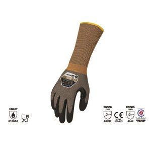 FPR501 Graphex™ Premier EXT Cut 5 Gloves
