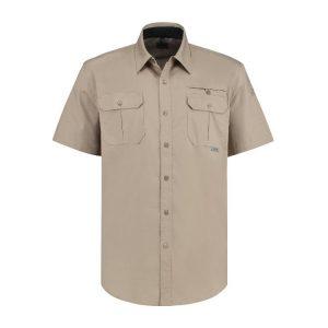 MASR100 Waterproof Sitemaster S/S Shirt