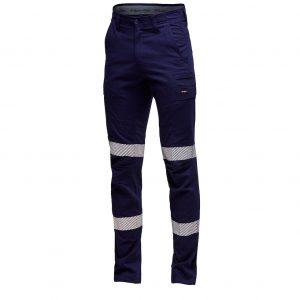 King Gee K53016 Workcool Pro Pants Hi-Vis Biomotion