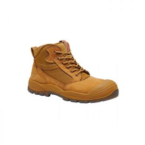 Hard Yakka Y60230 Nite Vision Safety Boot Wheat