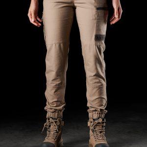 FXD WP-4W Ladies Stretch Cuffed Work Pants