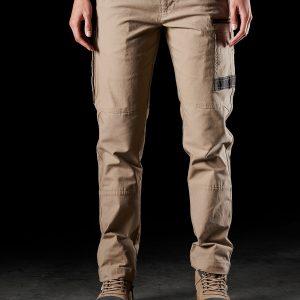 FXD WP-3W Ladies Stretch Work Pants