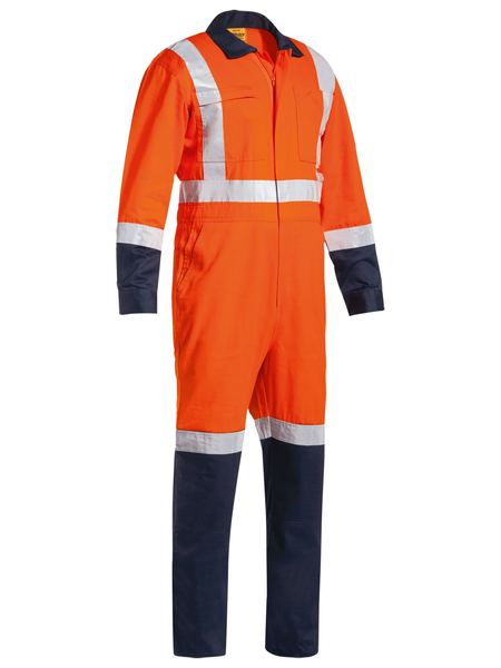BC6029T Orange Navy