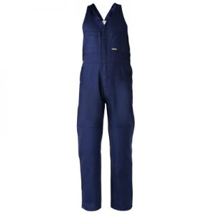 Bisley BAB0007 Men's Action Back Overalls