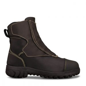 Oliver 66-398 Black Smelter Safety Boot