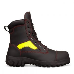 Oliver 66-460 180mm Wildland Firefighters Safety Boot