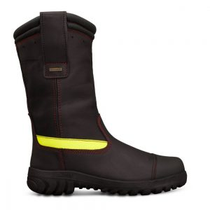 Oliver 66-496 300mm Pull On Structural Firefighter Boot