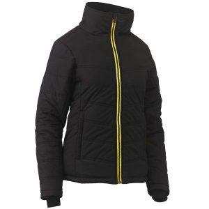 Bisley BJL6828 Womens Puffer Jacket