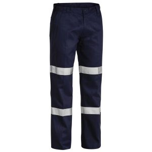 Bisley BP6003T 3M TAPED ORIGINAL WORK PANT