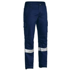 Bisley BPC6475T X AIRFLOW™ 3M TAPED RIPSTOP ENGINEERED CARGO WORK PANT