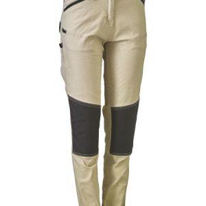 Bisley BPL6022 Women's FLX & Move Stretch Cotton Shield Pants