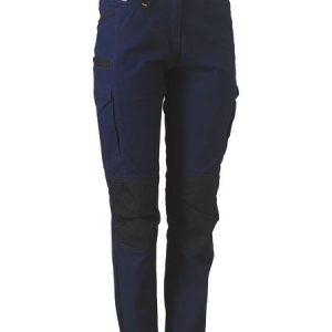 Bisley BPL6044 Women's FLX & Move Cargo Pants
