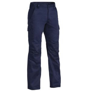 Bisley BPC6021 INDUSTRIAL ENGINEERED MENS CARGO PANT