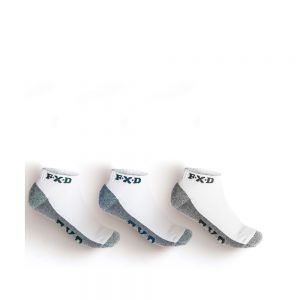 SK-4 FXD Assorted 5 Pack Ankle Socks