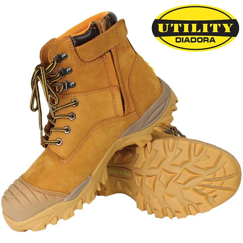 Waterproof Safety Boot   Cheap Work Boots