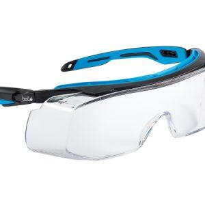 Bolle TRYON OTG TRYOTGPSI Safety Glasses