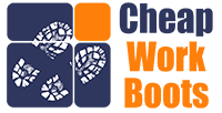 Cheap Work Boots Logo