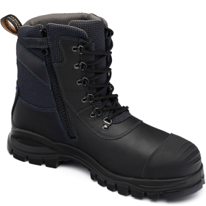 Blundstone 982 Work & Safety Boot Black