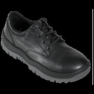 Mongrel Boots 210025 Black Derby Shoe