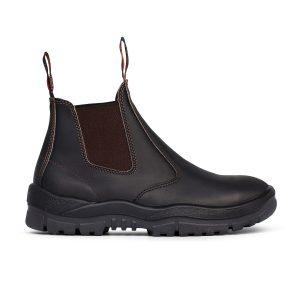 Mongrel Boots 240030 Oil Kip Elastic Sided Boot