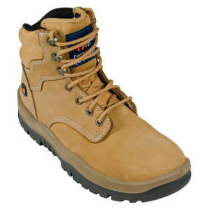 Mongrel Boots 260050 WHEAT LACE UP BOOT