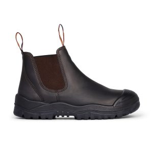 Mongrel Boots 545030 Oil Kip Elastic Sided Boot