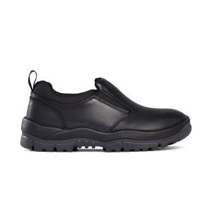 Mongrel Boots 915025 Black Slip-on Shoe