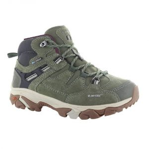 HI TEC HOWRA100 Ravus Adventure Mid WP Womens