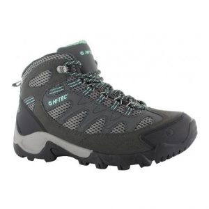 HI TEC HOWTE100 Trailstone WP Womens