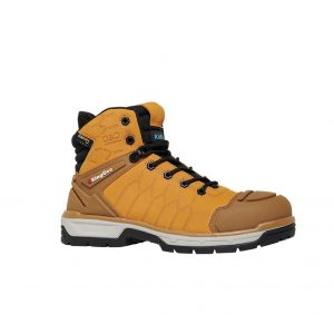 King Gee K27115 Safety Quantum Wheat