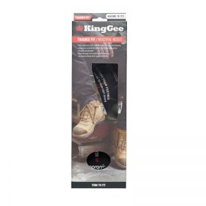KingGee K09500 Maximum Comfort Insole