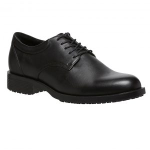 KingGee K22150 Baron Lace-up Soft Toe Non Safety