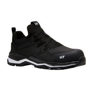 HARD YAKKA Y60190 ICON SAFETY BLACK