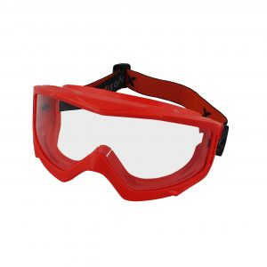 MAXISAFE EUV349 MaxiPRO Clear Goggles
