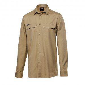 KingGee K14021 Workcool Pro Shirt L/S