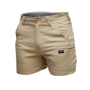 KingGee K17008 PRO SHORT SHORTS - STRETCH RIPSTOP