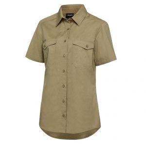 KingGee K44205 Women's Workcool 2 Shirt S/S