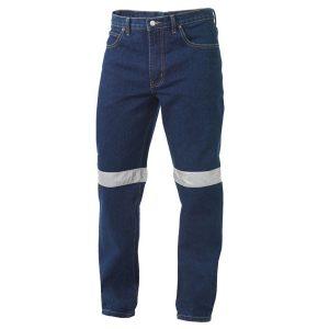 KingGee K53030 Reflective Work Jeans